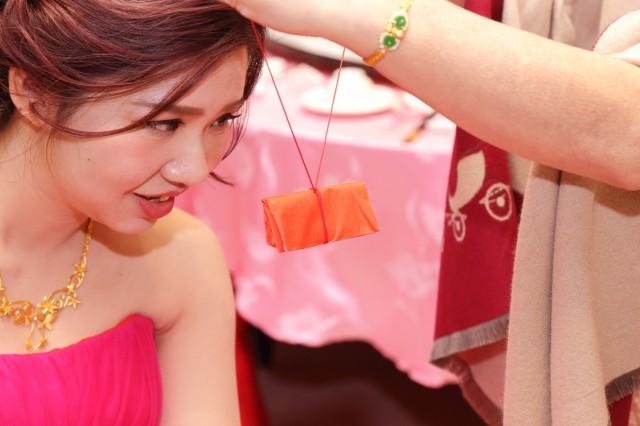 訂婚儀式-新娘奉茶-台南婚攝EKI